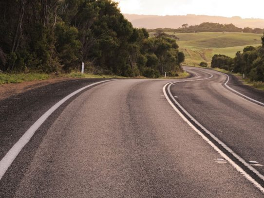 Local roads spending a win for farmers