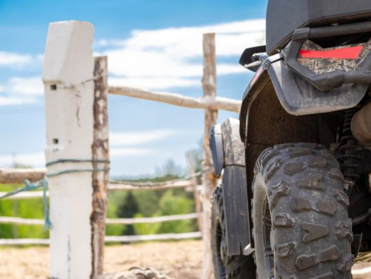 Last chance for farmers to claim $1,200 quad bike safety rebate